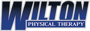 Wilton Physical Therapy Sticky Logo