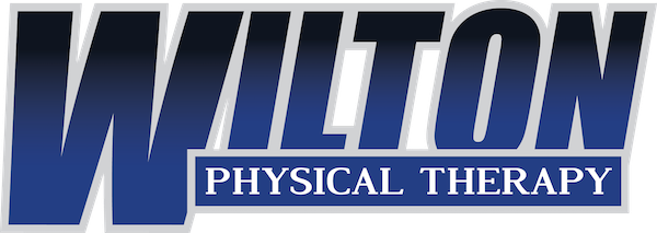 Wilton Physical Therapy Mobile Retina Logo